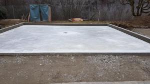 2016-2017 Construction Garage